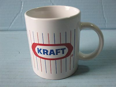 Kraft Foods Coffee Mug