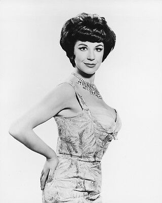 """Fenella Fielding Carry on Films 10"""" x 8"""" Photograph no 1"""