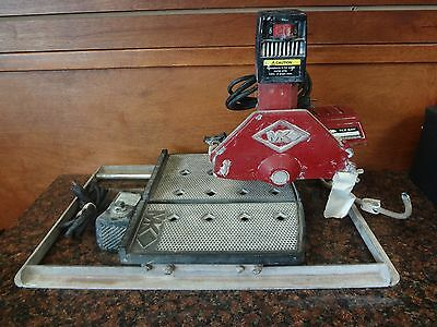 Mk 370 Diamond Tile Saw Used!!