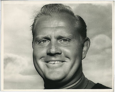 Jack Nicklaus 1960s? - Original Press Photo Ex-Television Broadcast Library