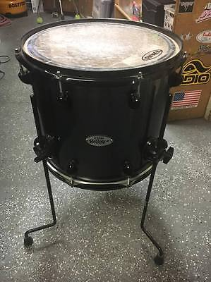 PDP Double Drive Floor Tom 14 x 12