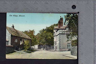 Cheshire - Heswall The Village - Pub State Series No.2038