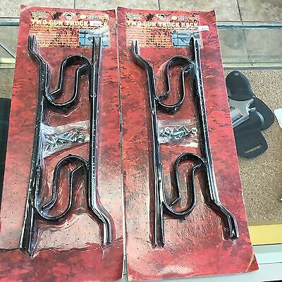 Truck Rack - Rifle - Two Gun Rack - Lot of 2
