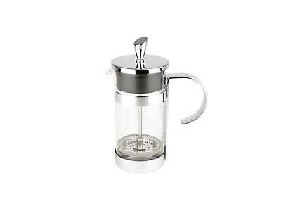 Toller Kaffeebereiter aus Glas - French Press Luxe