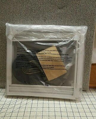 Room Window Air Conditioner Installation Kit Assembly from Fridgidaire