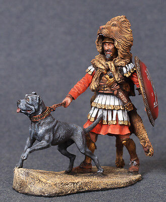 Special price!!! Kolobob about ELITE Soldier: Carthaginian Veteran with War Dog