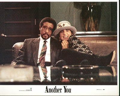 Another You 11x14 Lobby Card #5
