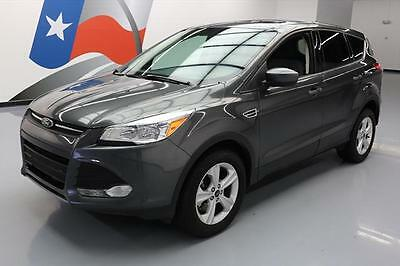 2016 Ford Escape  2016 FORD ESCAPE SE AWD ECOBOOST REARVIEW CAM 29K MILES #A31466 Texas Direct