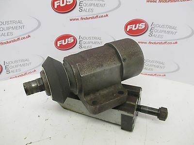 Grinding Attachment For Tool & Cutter Grinder - No Makers Name, Used Condition