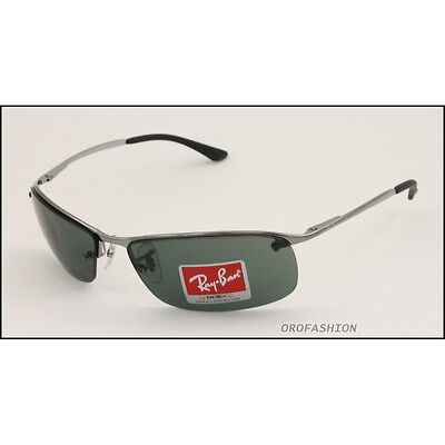 Sonnenbrille Ray Ban TOP BAR - RB3183 004/71 63