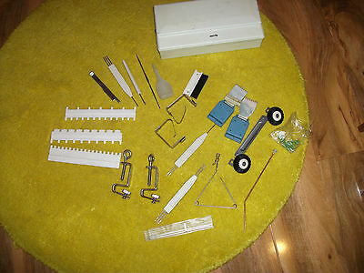knitmaster 321 automatic ??accessories kit,random get what you see MAY FIT OTHER