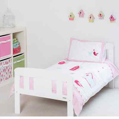 Babyface - Birdhouse Cot Bed Duvet Set