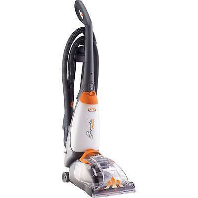 Vax V-026RD Rapide Deluxe Carpet Cleaner - Free 1 Year Guarantee