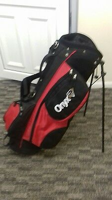 golf carry stand bag