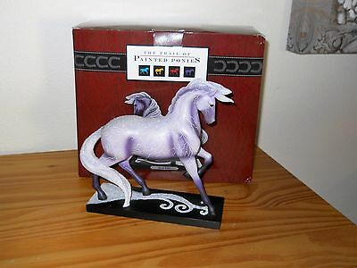 Trail of Painted Ponies Storm Rider 7 inch figurine Enesco 1st edition