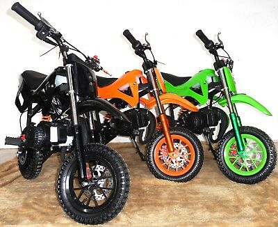 dirt bikes funsport sport items picclick de. Black Bedroom Furniture Sets. Home Design Ideas