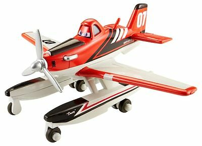 Disney Planes 2 Firefighter Dusty 1:55 Matell Cbx27 Neu Ovp Fire And Rescue