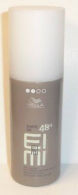 Wella EIMI   SHAPE ME  48 h LIQUIDGEL  150ml