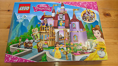 Beauty And The Beast Lego 41067 Brand New Sealed In Box