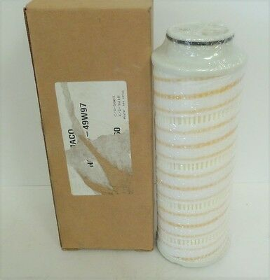 Gomaco Equipment Filter 110-49W97, 11049W97
