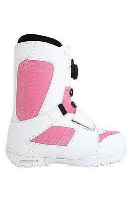 Vans Encore, Softboot, white/pink