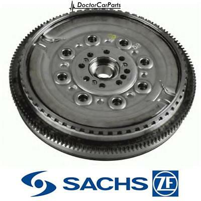 Dual Mass Flywheel for SSANGYONG MUSSO 2.9 04-06 SPORTS D Sachs Genuine Pickup