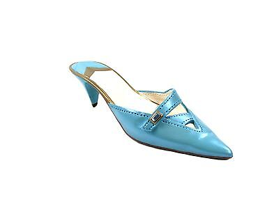 Just the right shoe **Material Girl** 25345 Jahr 2002 Miniatur - Schuh