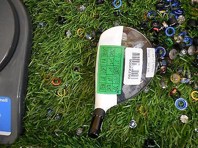 """TaylorMade M1 T3 13° 3 fairway wood TOUR ISSUE  667X1006 """"PROTO"""" Hot melt port"""