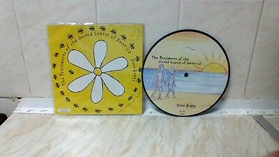 "The Presidents Of The United States Of America - Dune Buggy (7"" Pic Disc 1996)"