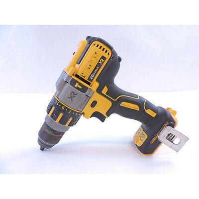 DEWALT DCD995B 20V Max XR Lithium Ion Brushless Premium Hammer Drill