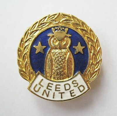 LEEDS UNITED - Football Pin Badge #61