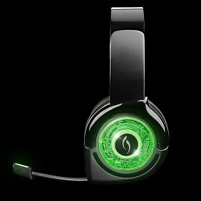 PDP Afterglow Wired Headset Karga Xbox One Brand New