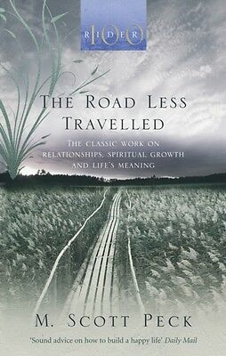 The Road Less Travelled: A New Psychology of Love, Traditional Values and Spiri.