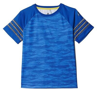 Adidas Polyester Tee Magliette