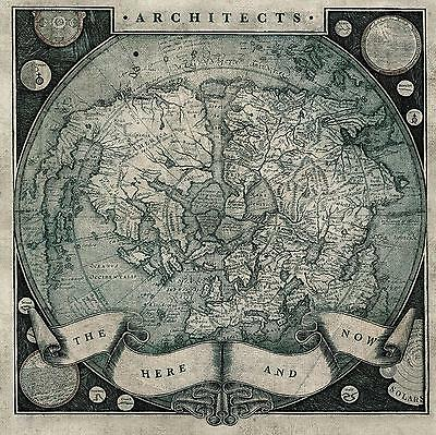 Architects - The Here And Now Vinyl+CD #G96935