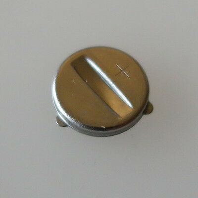 Swatch  Replacement Irony Watch Battery Cover 11.5 mm.