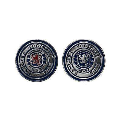 Rangers F.C - Golf Ball Marker - GIFT