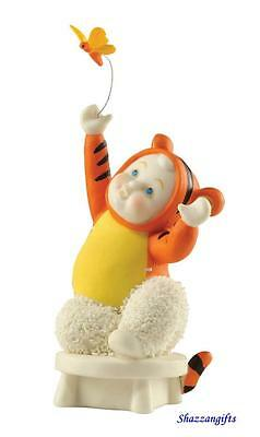 Snowbabies I'm a Bouncy Tiger!  RRP £11.00