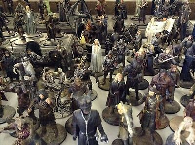 NPL Collectable Lord of the Rings Lead Figurines (1)
