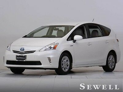2012 Toyota Prius Five Hatchback 4-Door NAV BACKUP CAMERA ENTUNE BLUETOOTH LEATHER CALL GREG 214-353-2806
