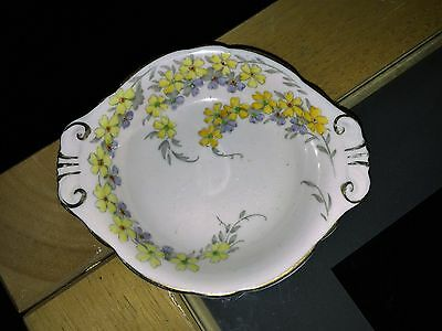 Tuscan China Pin Dish
