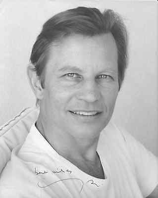 Michael York Autographed Photo