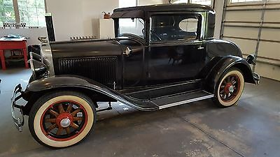 1929 Pontiac Other 2 DOOR COUPE RARE 1929 PONTIAC 2 DOOR COUPE,YOUR CHANCE TO OWN AN ORIGINAL UNRESTORED COUPE