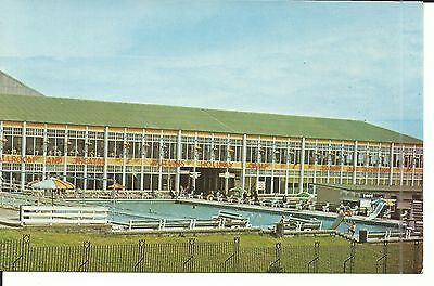 Butlins Barry Island The Indoor And Outdoor Swimming Pools Pc