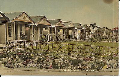 Butlins Clacton On Sea A Chalet Line N0.9 Pc