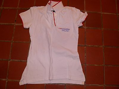 British Airways host t-shirt for 2012 London Olympic games.size 12