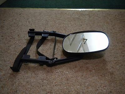 Caravan mirror, Universal Fits Most Mirrors Used