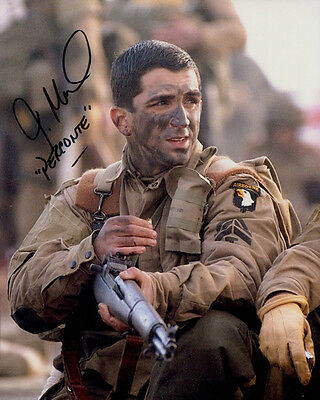 •Sale• Band Of Brothers James Madio (Perconte) Signed Signed 10x8 Photo