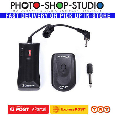 Nicefoto Wireless Flash Trigger DC-02B