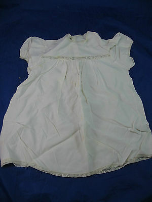 Baby Doll Dress Vintage 50's 60's
